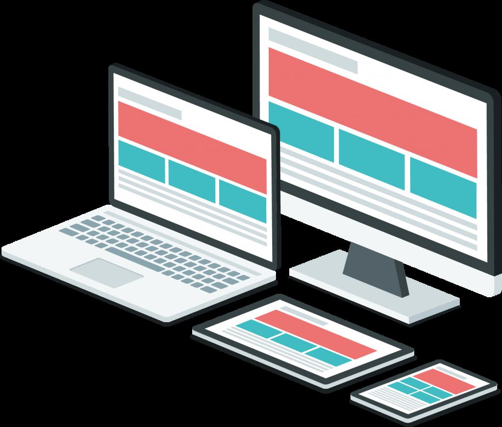 Ein Webdesign auswählen